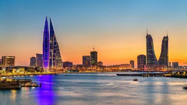 Alasan Bahrain Jadi Kota Terbaik untuk Hidup dan Bekerja