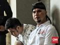Polisi Bantah Penetapan Tersangka Ahmad Dhani Berbau Politis