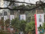Begini Nasib Tiang Pancang Monorel yang Mangkrak 11 Tahun