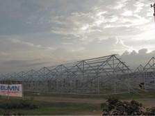 BNI dan Mandiri Fokus Percepat Pembangunan HUNTARA di Sigi