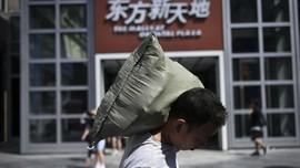 Harga Daging Babi Naik, Inflasi China Sentuh Level Tertinggi