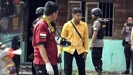 Polri: Dua Terduga Teroris Tanjungbalai Anggota JAD
