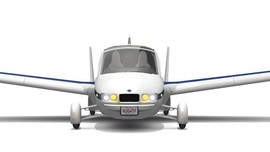 Produsen AS Mulai Jaring Konsumen Mobil Terbang
