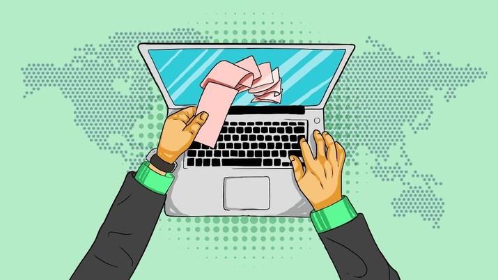 Pakai Strategi 'Bakar Duit', Fintech Kuasai Sistem Pembayaran
