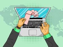 Hai Milenial! Kenali Cara Pinjam-meminjam Online