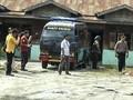 Terduga Teroris Tanjungbalai Sempat Sembunyi di WC Umum