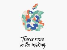 Siap-siap Sambut Gadget Baru Apple