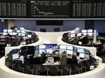 Sentimen Mixed, Bursa Eropa Bergerak Variatif di Sesi Awal