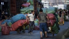 Orang Asia Sumbang Separuh Konsumsi Dunia pada 2030