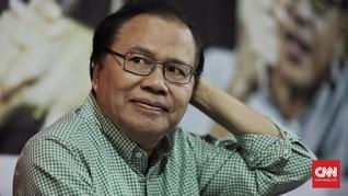 Rizal Ramli Laporkan Skandal Korupsi Impor Pangan ke KPK