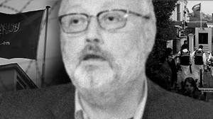 Tragedi Jamal Khashoggi
