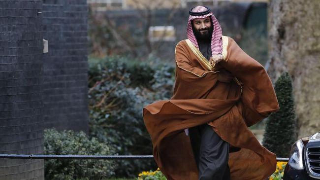 Kasus Khashoggi, Turki Usulkan Tangkap Sekutu Putra Mahkota