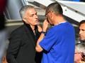 Jose Mourinho: Asisten Maurizio Sarri Tidak Sopan