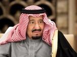 Raja Salman Beri Selamat ke Biden, Puji Hubungan Arab-AS