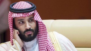 Argentina Usut Dugaan Pelanggaran HAM Putra Mahkota Saudi