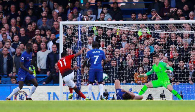 Meme Kocak Usai Undian Piala FA, Chelsea vs Manchester United