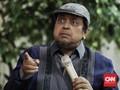 Haikal Hassan Desak Polisi Segera Usut Ketua BTP Mania
