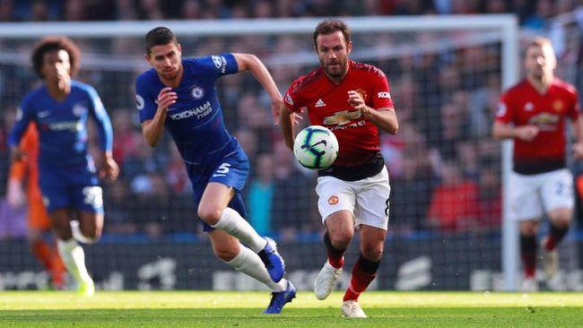 Prediksi Chelsea vs Manchester United di Piala FA