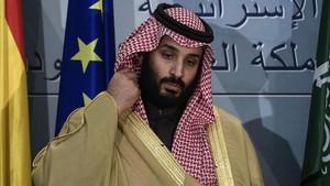 Saudi Umumkan 18 Tersangka, Pecat Penasihat Kerajaan