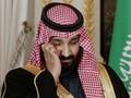 MbS Disebut Sembunyikan Kasus Khashoggi dari Raja Salman