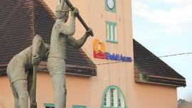 Di Sawahlunto, Ada Destinasi Wisata Suasana Eropa