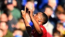 Chelsea Ditahan Imbang Man United 2-2 di Liga Inggris