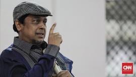 Haikal Hassan Baru Bisa Penuhi Panggilan Polisi Usai Umrah