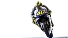 Valentino Rossi Tak Targetkan Gelar Juara Dunia ke-10 MotoGP