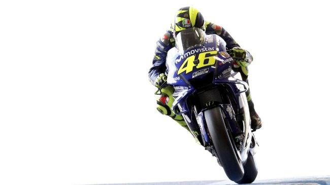 Manajer Ducati Anggap Rossi Perhatikan Lawan Secara Detail