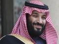Putra Mahkota Arab Saudi Dituduh Retas Ponsel Bos Amazon