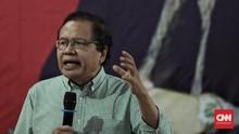 Rizal Ramli Mengaku Kecewa Terhadap Kinerja Pers Indonesia