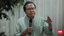 Rizal Ramli Sebut BPJS Dirancang untuk 'Gagal Finansial'