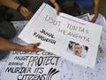 Saudi Janji Adili Pelaku Pembunuhan Khashoggi