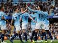 Man City, Chelsea, Liverpool Cetak Rekor di Liga Inggris