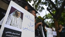 Indonesia Desak Saudi Usut Tuntas Pembunuhan Jamal Khashoggi