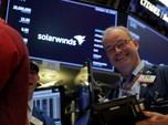 Harapan Damai Dagang Bawa Wall Street Meroket