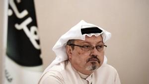 Turki Amankan Dua Intelijen Diduga Terkait Kematian Khashoggi
