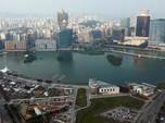 Macau, Kota Modern yang Tak Pernah Tidur