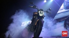 Benelli Pilih Bali Lahirkan Tiga Motor Besar