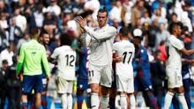 Real Madrid yang Hancur Depan Belakang