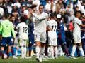 Kalah 1-2 dari Levante, Rekor Buruk Madrid Berlanjut