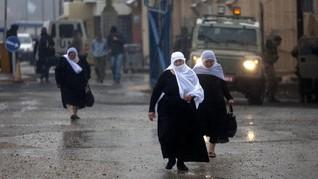 ISIS Bebaskan Sandera Druze dengan Tebusan Rp405 Miliar