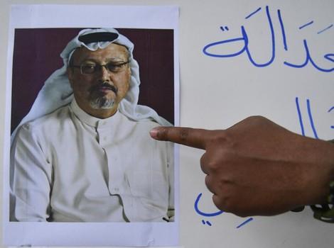 Jaksa Ungkap Misi Pembunuhan Khashoggi Versi Arab Saudi