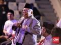 Kubu Prabowo Tak Setuju Ma'ruf Sebut Jokowi sebagai Santri