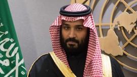 Pakar HAM PBB Kritik Klaim Pangeran Saudi Terkait Khashoggi