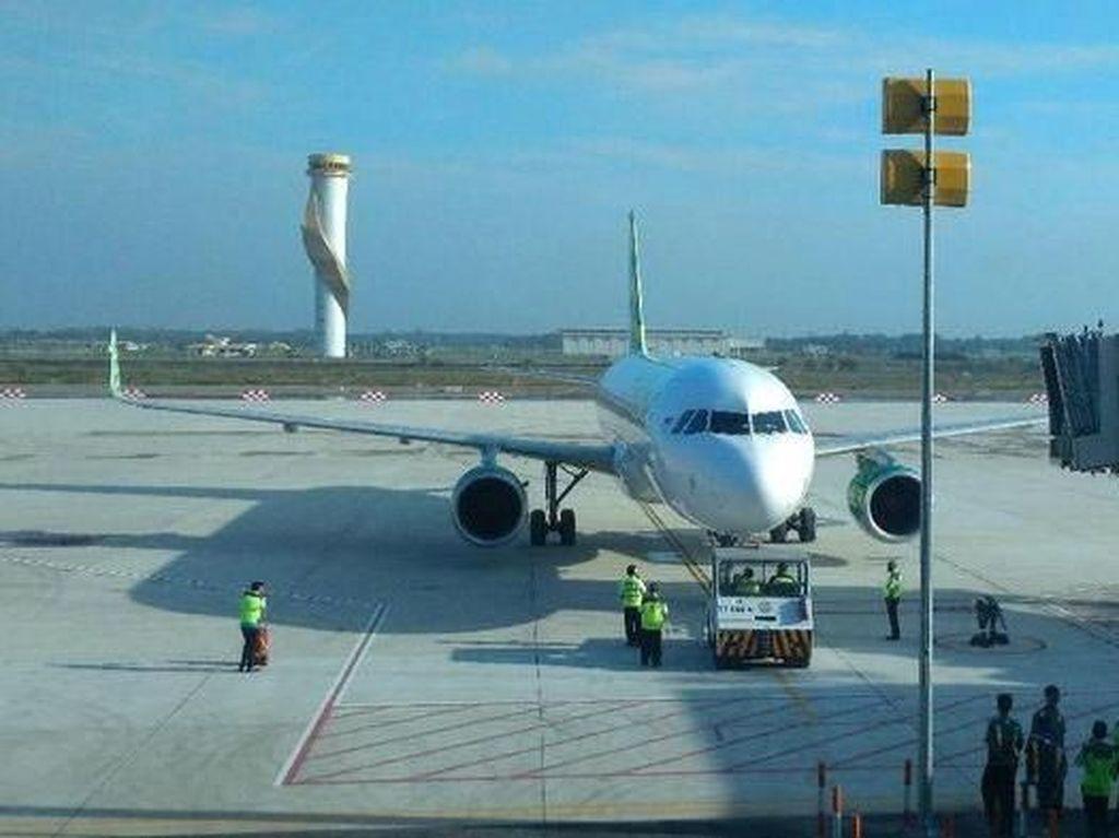 Liburan Akhir Tahun dari Bandara Kertajati Bisa Terbang ke 5 Destinasi