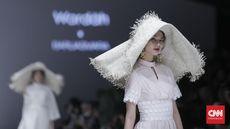 Pertaruhan Satu Tahun demi Satu Minggu Pekan Mode