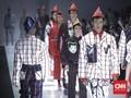Gaya Indonesia dalam Sentuhan <i>Styling</i> Jepang