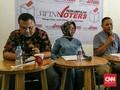 Dana Kelurahan Jokowi Dinilai Tak Akan Pengaruhi Swing Voters