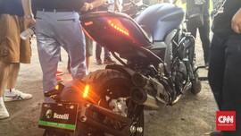 Asosiasi Sepeda Motor dan Benelli Mulai 'PDKT'